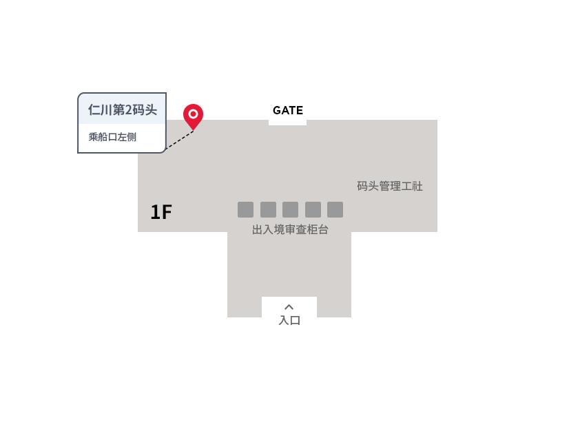 仁川第2国际码头
