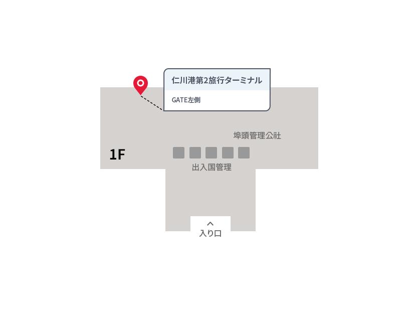 仁川港国際第2旅客ターミナル