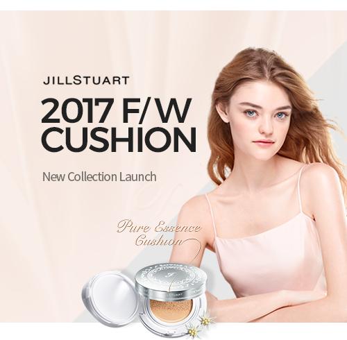 JILLSTUART 2017 F/W Cushion