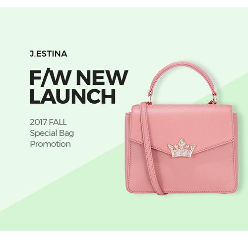 J.ESTIINA Promotion
