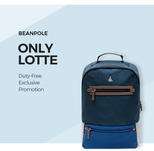 BEANPOLE Duty-Free Exclusive Promotion