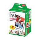 Fuji mini film 2packs