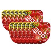CORORO STRAWBERRY 草莓味果汁软糖 12袋
