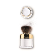 LADIES IN ALL CLIMATES TRAVELLING LOOSE POWDER 高光 WHITE