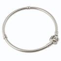 Silver Bracelet 18cm