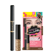 FIT FIBER IN DOUBLE BROW 02 COLORING EYE BROW 04    眉笔眉膏套装