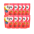 YOMAMTE JELLY STRAWBERRY FLAVOR 10 PIECES