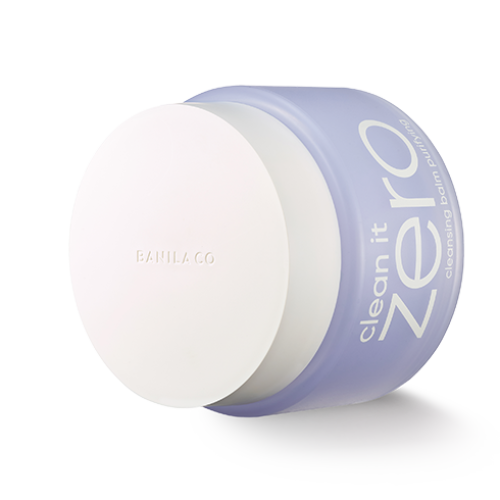 CLEAN IT ZERO CLEANSING BALM PURIFYING (DUTY FREE) 卸妆膏 100ml