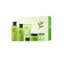 2015 INNISFREE GREEN TEA BALANCING SPECIAL SKIN CARE 套盒 SET