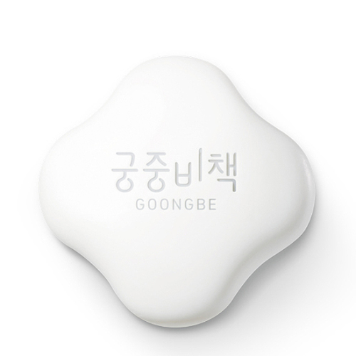 GOONGBE CREAMY SOAP 宝宝香皂 90g