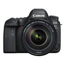EOS 6D MK II  数码相机+EF24-105 镜头