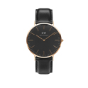 CLASSIC BLACK SHEFFIELD M R 40mm