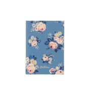 LEATHER PASSPORT HOLDER BRIAR ROSE BLUE【パスポートケース】