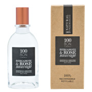 (CONCENTRE) BERGAMOTE ROSE SAUVAGE EDP 50ml