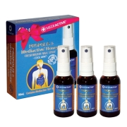 PROPOLIS & HONEY SPRAY 30ml*3