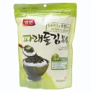 Stir-fried Green Laver and Seaweed  70g
