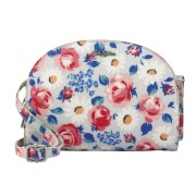 CRESCENT CROSSBODY DAISIES ROSES 斜挎包  COOL BLUE