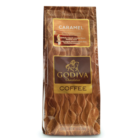 Coffee Caramel
