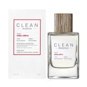 CLEAN RESERVE AMBER SAFFRON 100ml EDP