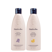 DUO SET LOTION AND WASH 儿童护肤套装