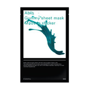 ABIB GUMMY SHEET MASK MADECA STICKER 10ea+10ea