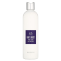 WHITE MUSK SMOOTH SATIN BODY LOTION 润肤乳 400ml