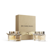 2016 MY BURBERRY EDP AND EDT MINIATURE SET