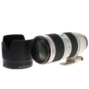 EF 70 200 F2 8 L IS II USM  镜头