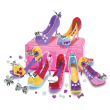 DREAM GIRLS SHOES DESIGNER