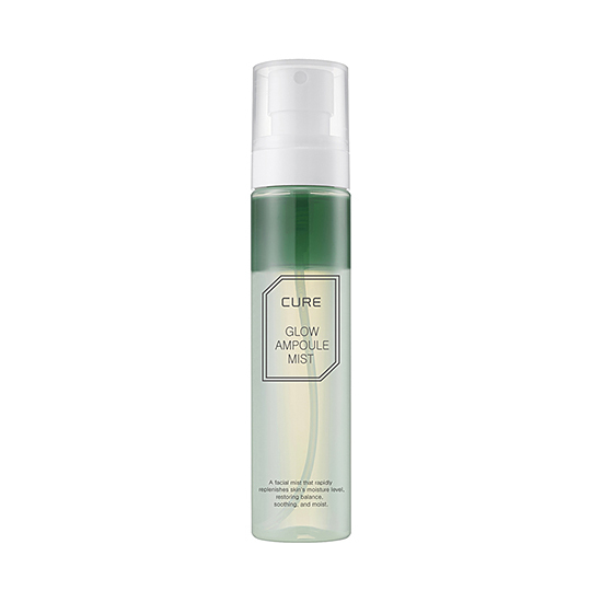 CURE GLOW AMPOULE MIST 100ml