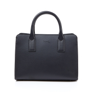 PLUME BASIC TOTE BAG S NAVY
